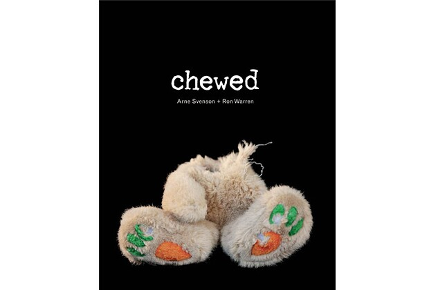 A New Photo Book About Much-Loved Dog Toys
