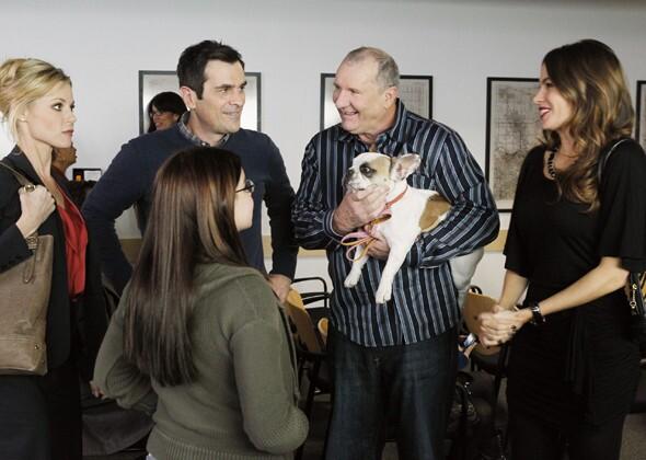 Animal Stars of Network TV